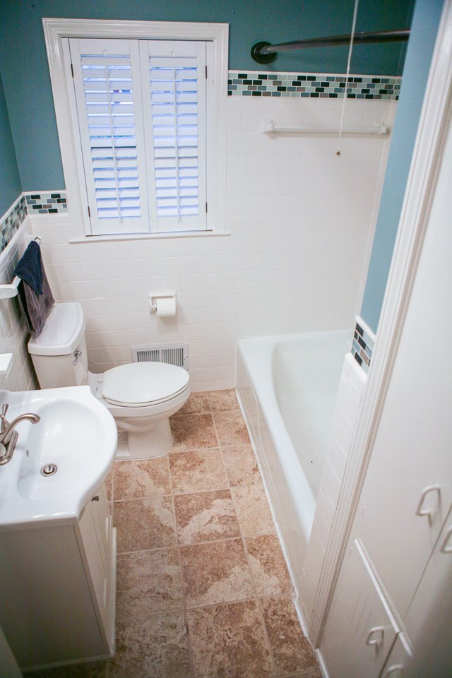 RB Handyman Services Specializing In Curb Appeal - Bathroom remodel walnut creek