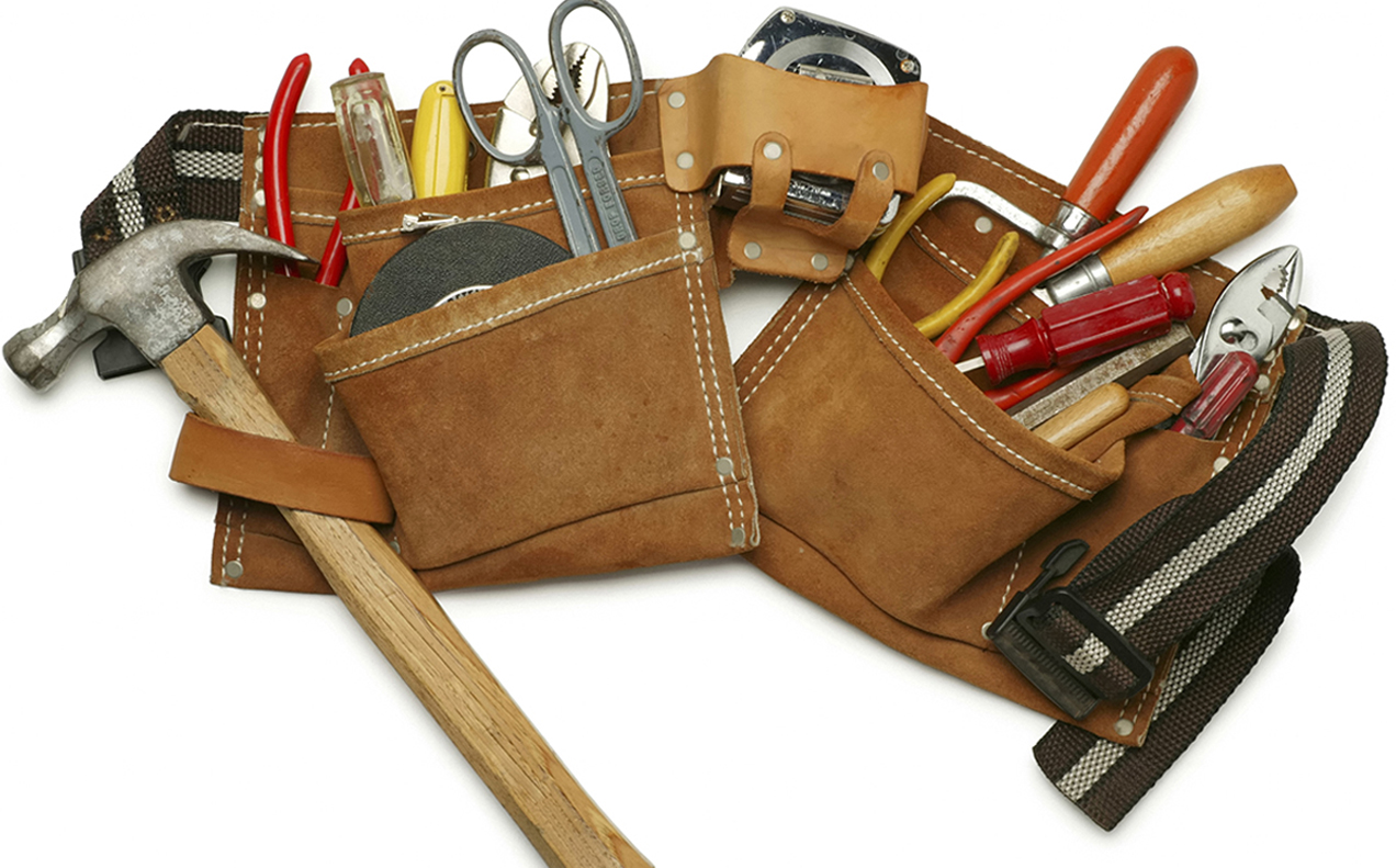 The Tools Of Trade RB Handyman Services